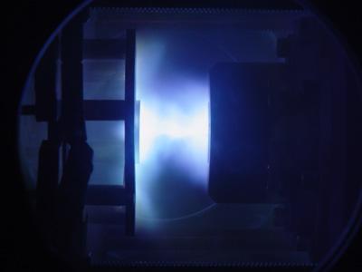 Zピンチ放電